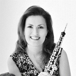 Martine Varnik, Oboe