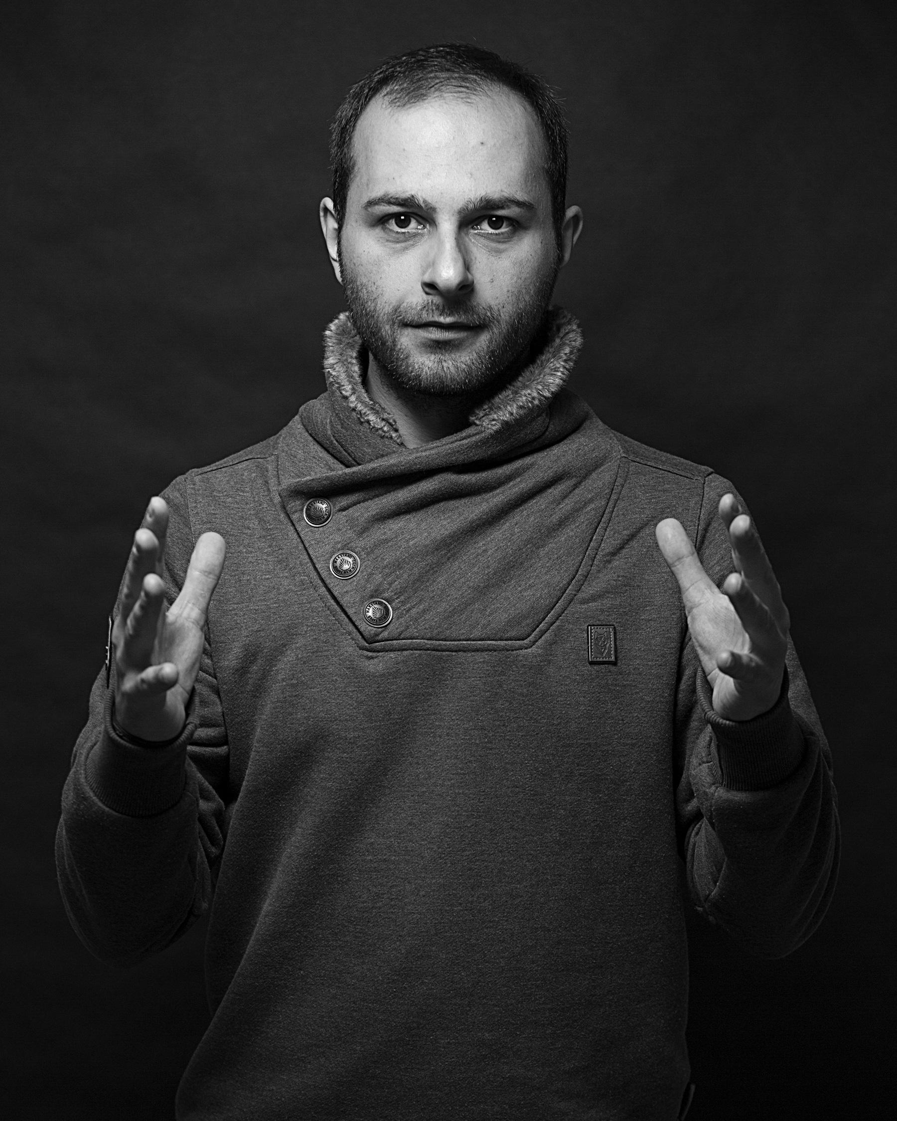 Kiril Stankow